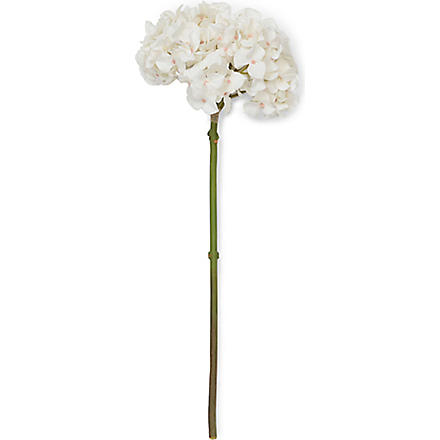SIA HOME FASHION White hydrangea