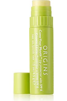 ORIGINS Cover your Mouth™ Lip Protector SPF 8