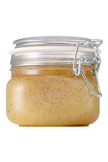 ORIGINS Ginger Body Scrub™ Smoothing Body Buffer