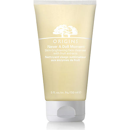ORIGINS Never a Dull Moment™ Cleanser