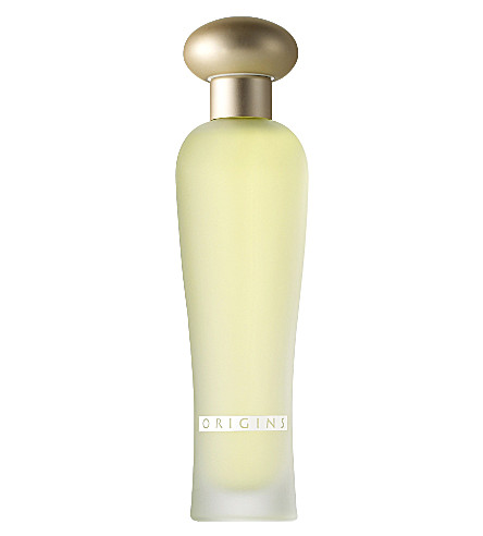 ORIGINS Ginger Essence™ Sensuous Skin Scent 100ml