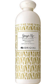 ORIGINS Ginger Up™ aromatic conditioner 200ml