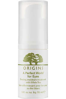 ORIGINS A Perfect World™ for Eyes