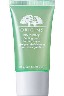 ORIGINS No Puffery™ Cooling Eye Mask
