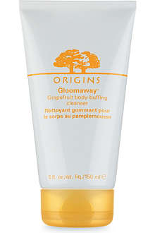 ORIGINS Gloomaway™ Grapefruit Body Buffing Cleanser 150ml