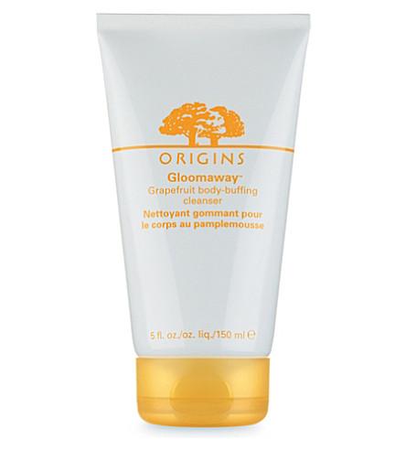 ORIGINS Gloomaway™ Grapefruit Body Buffing Cleanser 150ml