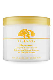 ORIGINS Gloomaway™ Body Souffle 200ml