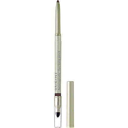 ORIGINS Automagically eye lining pencil (Cocoa