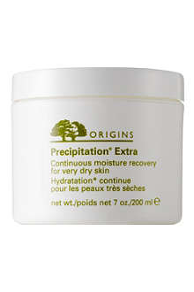 ORIGINS Precipitation™ Extra Continuous Moisture Recovery for Very Dry Skin