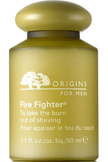 ORIGINS Fire Fighter™