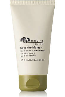 ORIGINS Save the Males™ Multi–Benefit Moisturizer