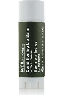 ORIGINS Conditioning Lip Balm with Turmeric