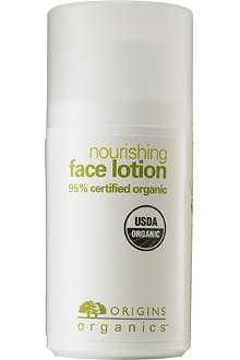 ORIGINS Nourishing Face Lotion