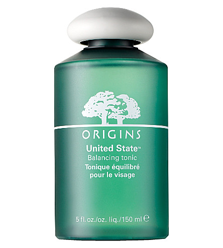 ORIGINS United State™ Balancing Tonic 150ml