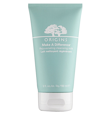 ORIGINS Make a Difference™ Rejuvenating Cleansing Milk