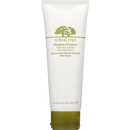 ORIGINS Modern Friction™ Nature's Gentle Dermabrasion 125ml