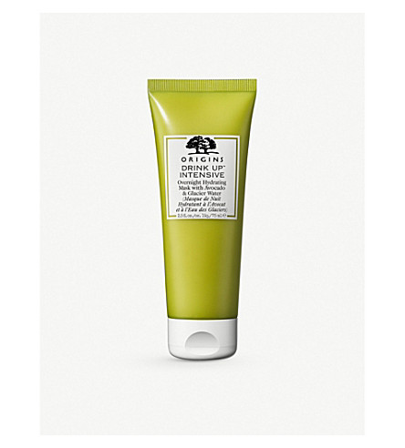 ORIGINS Drink Up™ Intensive Overnight Mask 100ml