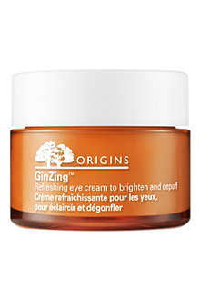 ORIGINS GinZing™ Refreshing Eye Cream 15ml