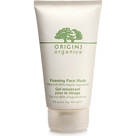 ORIGINS Foaming Face Wash