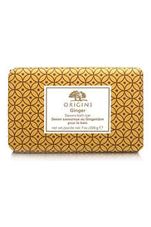 ORIGINS Ginger Savory Bath Bar™ 200g
