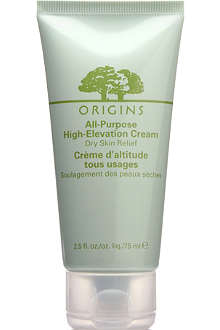 ORIGINS All–Purpose High–Elevation Cream Dry Skin