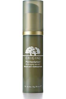 ORIGINS Plantscription™ Anti–Aging Serum 30ml