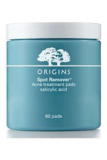 ORIGINS Spot Remover™ blemish treatment 60 pads