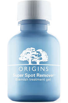 ORIGINS Super Spot Remover™ Blemish treatment Gel 10ml