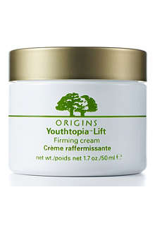 ORIGINS Youthtopia™ firming face cream 50ml