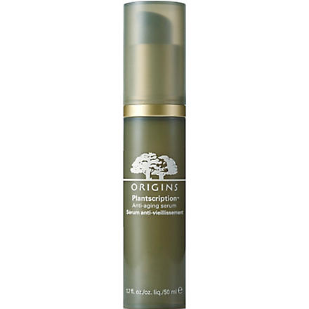 ORIGINS Plantscription™ Anti–aging Serum 50ml