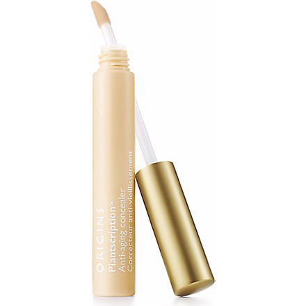 ORIGINS Plantscription™ anti-ageing concealer (Deep