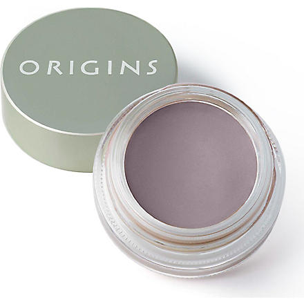 ORIGINS GinZing™ Brightening cream eye shadow (Perkle