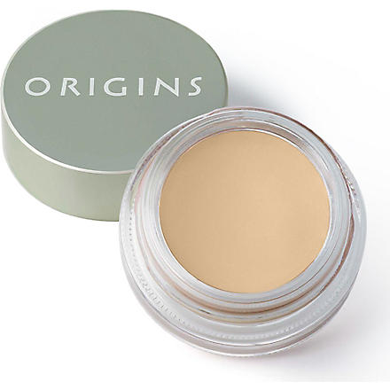ORIGINS GinZing™ Brightening cream eye shadow (Vanilla