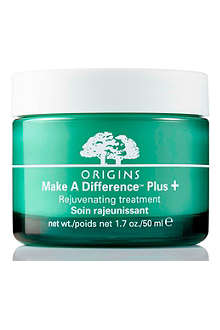 ORIGINS Make a Difference™ + Rejuvenating Treatment