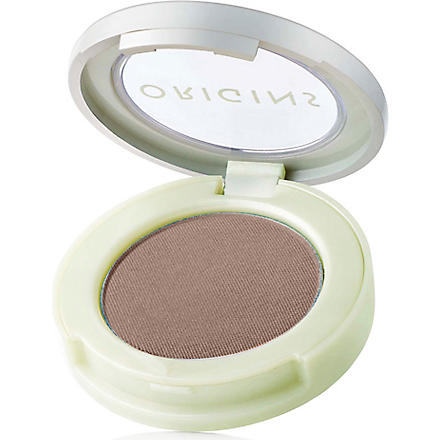 ORIGINS Peeper Pleaser™ powder eyeshadow (Bittersweet