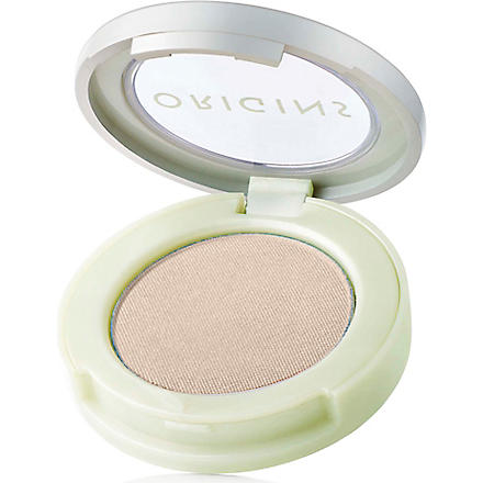 ORIGINS Peeper Pleaser™ powder eyeshadow (Twinkle