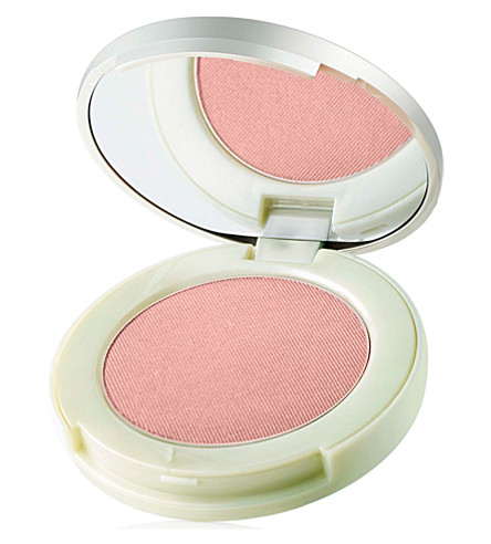 ORIGINS Pinch Your Cheeks™ powder blush (Pink+petal