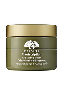ORIGINS Plantscription™ anti-ageing cream SPF 25