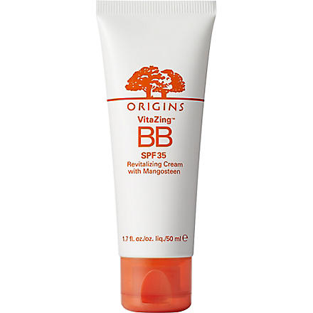 ORIGINS VitaZing™ SPF 35 Revitalizing BB Cream with Mangosteen (Light