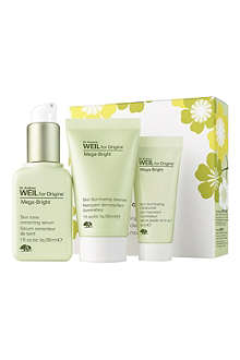 ORIGINS Skin Tone Correcting set