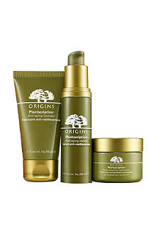 ORIGINS Touch of Youth gift set