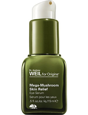 ORIGINS Dr. Andrew Weil for Origins™ Mega-Mushroom Skin Relief eye serum 15ml