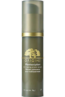 ORIGINS Plantscription™ anti-ageing power serum 50ml
