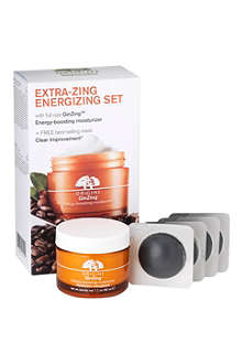 ORIGINS Extra-Zing Energizing set