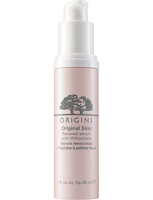 ORIGINS Original Skin™ Renewal serum with Willowherb 30ml
