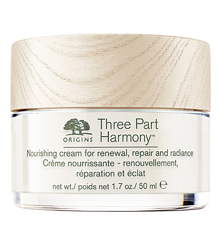 ORIGINS Three Part Harmony Cream 50ml