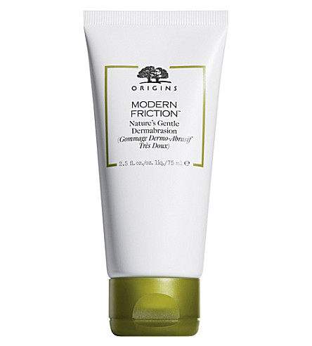 ORIGINS Modern Friction Nature's Gentle Dermabrasion 75ml