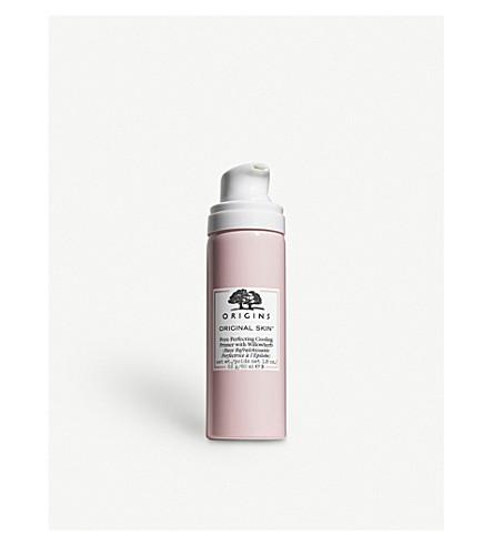ORIGINS Original Skin™ Pore Perfecting Cooling Primer with Willowherb 60ml