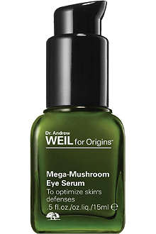 ORIGINS Mega–Mushroom eye serum 15ml