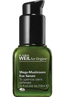 ORIGINS Mega–Mushroom eye serum 15ml